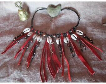 Femininity Necklace