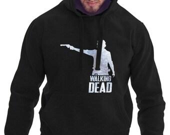 The Walking Dead - Zombie Hoodie