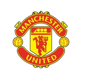 Manchester United (Free Same day Shipping within the USA )
