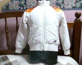 Super Nice Design Adidas Bomber Jacket S Size