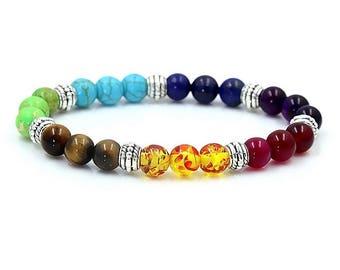Hot selling Chakra Bracelets