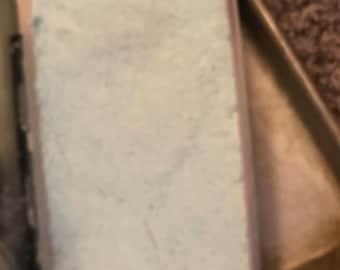 Blue floam