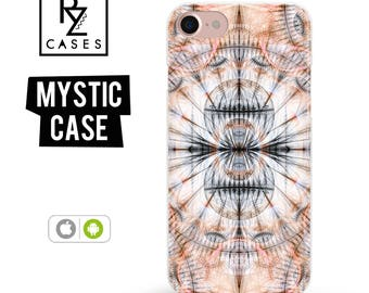 Abstract Phone Case, Gothic Case, Mystic, Geometric Phone Case, iphone 7, iPhone 7 plus, iPhone 6s, iPhone 5, iPhone 6 Plus, Samsung Galaxy