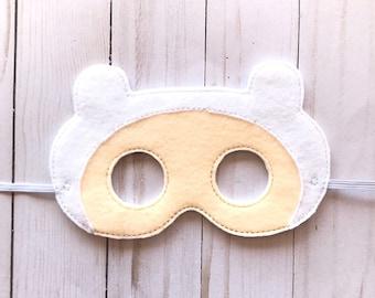 Finn Inspired Mask