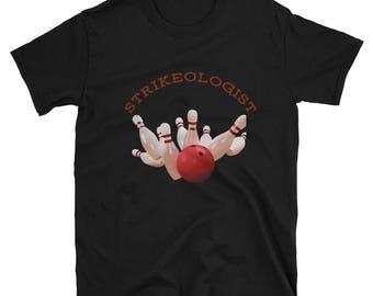 Bowling T Shirt, Bowling Gift, Bowling Shirt, Funny Bowling TShirt, Bowling Apparel, Funny Bowling Tee, Bowling Present, Bowling Lover