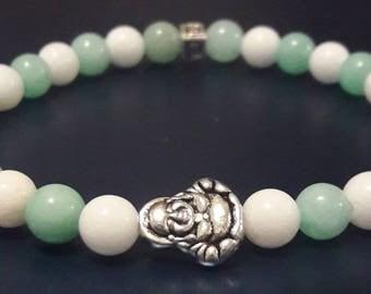 Strength and Serenity bracelet