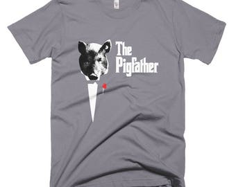Pigfather Short-Sleeve T-Shirt