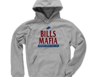 Bills Mafia Men's Hoodie | Sports & Buffalo Bills Themed Apparel | Bills Mafia