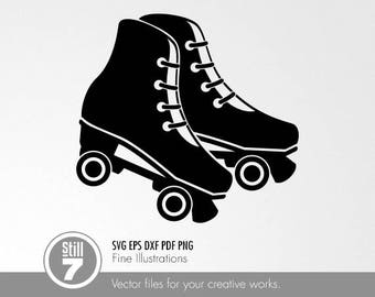 Rollers svg eps dxf pdf png
