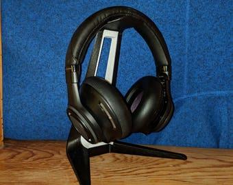 3D Printed Headphone Stand/Audio Accessories/Audio