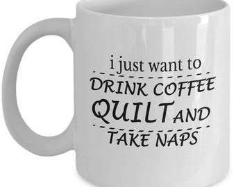 Quilting Mug, Gift For Quilter, Quilting, Quilter, Funny Quilting Mug, Quilt, Quilting Gift, Gifts For Quilters, Quilting Gifts, Quilt Mug