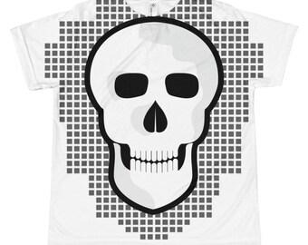 Skull design for all