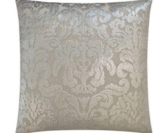 Lily V. 100% Down Luxury Pillow