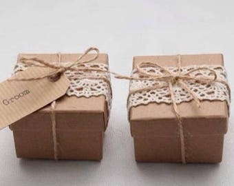 50 pieces of wedding/engagement gift for guests