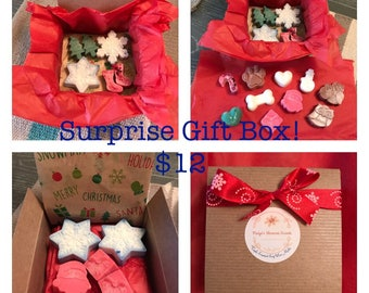 Surprise Wax Melt Gift Box!