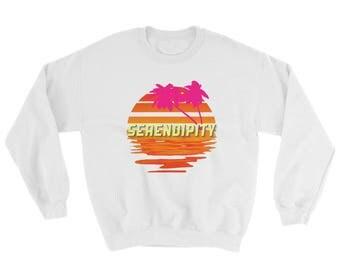 BTS / Serendipity Sweatshirt