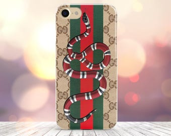 gucci iphone x case. gucci case iphone 7 plus snake 6s 8 x iphone