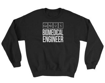 Biomedical Engineer Sweatshirt