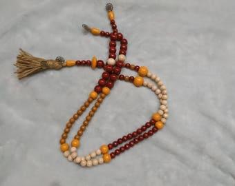Mala (meditation chain)