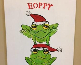 Hoppy Holiday