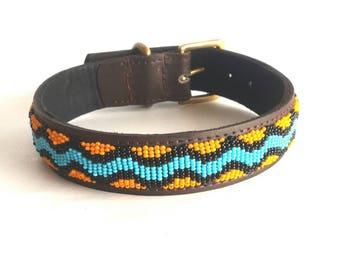 Pups Collar