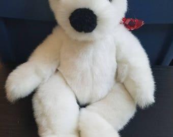 TY Toys Stuffed Bear