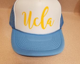 UCLA Trucker Hat