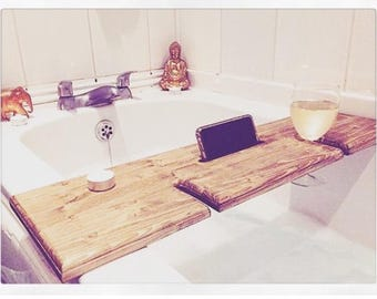 Bath Board, Bath Caddy, Bath Shelf, Bath Tray