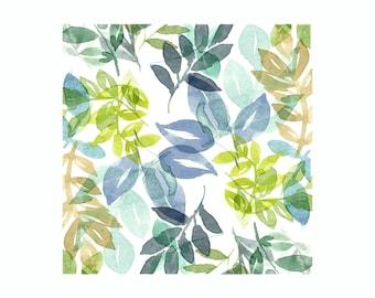 Leaves Prints (Trio Combo)