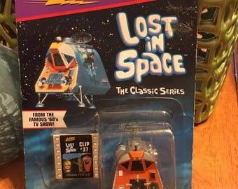 Johnny Lightening Lost In Space
