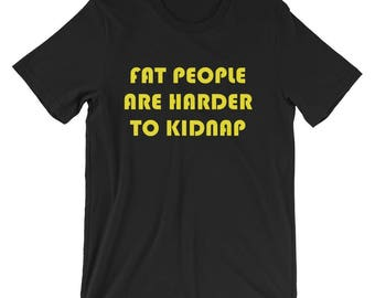 Funny Extra Large Short-Sleeve Unisex T-Shirt
