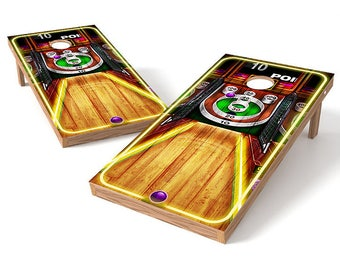 Games Collection Corn Hole Boards