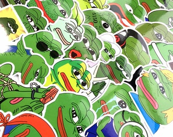 Meme Stickers Etsy