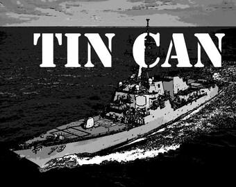 Tin Can Roast