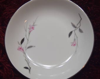 Cherry Blossom 1067 Fine China mfg. Japan Bowl 5 3/4""