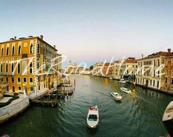 Venice (Italy) print