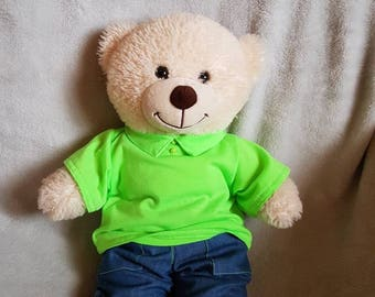 Outfit for 15inch bear