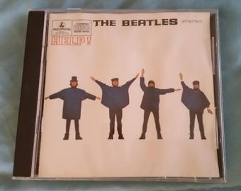 The Beatles - Help! CD