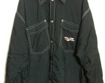 Rare vision street wear jacket