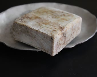 MadisonClaireGoods Coffee homemade soap