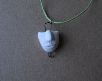 Face Necklace 3