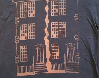 Harry Potter and The Order of the Phoenix Bleach T-shirt