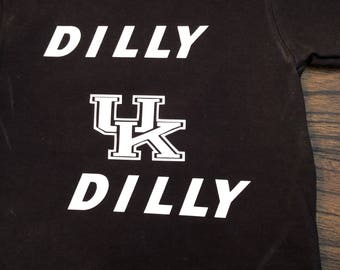 UK dilly dilly