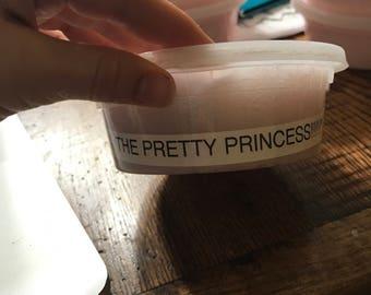 The Pretty Princess!!!!!*