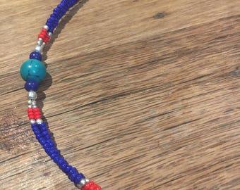 Boho Nepali handmade bracelet