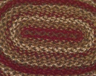 Braided Linen