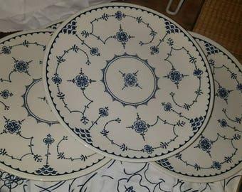 Royal China vintage plates