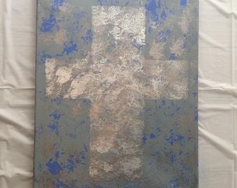 Canvas Cross