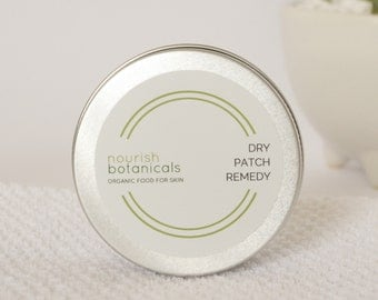 Dry Patch Remedy