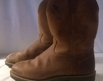 motorcycle boot, work boot,